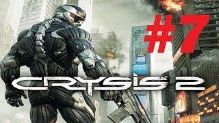 Crysis 2: Mission: Lebender Toter #7