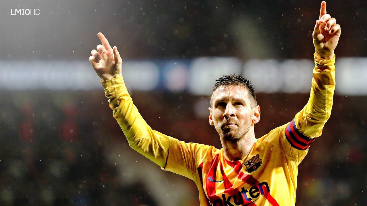 Download Lionel Messi - Football's Greatest Genius HD