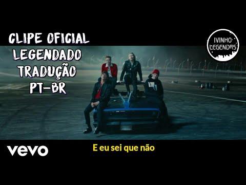 5 Seconds Of Summer - Lie To Me (Clipe Oficial) (Legendado/Tradução) (PT-BR)