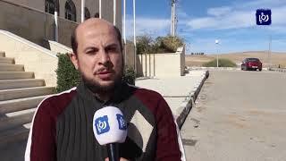 """انتشار """"سل الزيتون"""" في العديد من مناطق ومزارع محافظة الطفيلة - (9-1-2018)"""