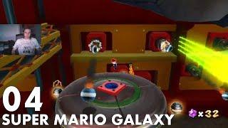 Super Mario Galaxy - Episode 4