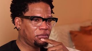 """DL Hughley """"Pissed Off That Steve Harvey Had Meeting With Donald Trump"""""""