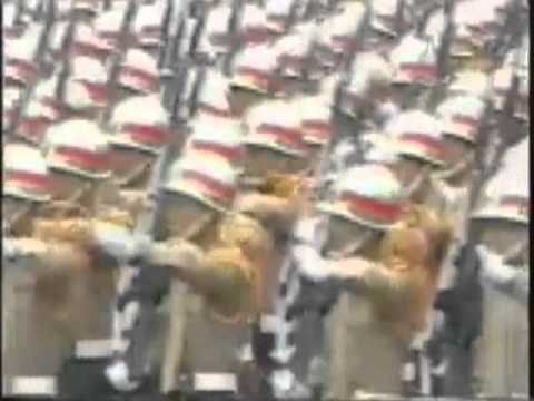 1991 Republic of China Military Parade HellMarch!!