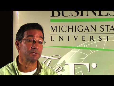 Chris Durso - Hotel Sales Interview