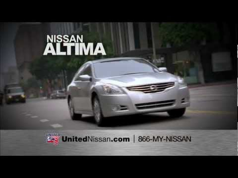 United Nissan Spanish Commercial