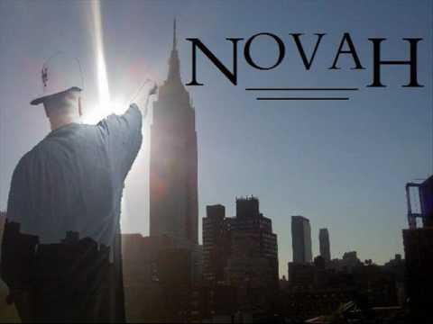 Novah Xcel -Brave in the heart freestyle
