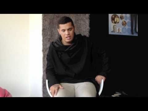 SnapCacklePop Stan Walker Interview