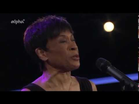 Bettye LaVette - Nights In White Satin - Jazzwoche Burghausen 2016