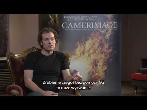 Camerimage 2014 Bob Partington interview