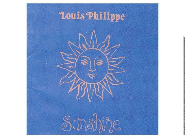 Louis Philippe - Martine