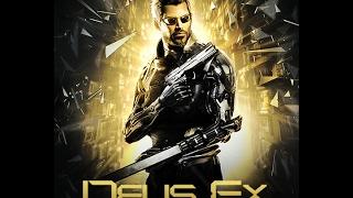 Deus Ex Mankind Divided  Продолжение знаменитой серии о похождениях Адама Дженсона в результате определенных событи