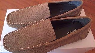 видео Размерная сетка мужской, женской и детской обуви Geox
