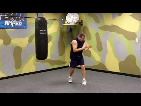 Milstead Boxing and Fitness - Three counter-punch techniques against a left hook