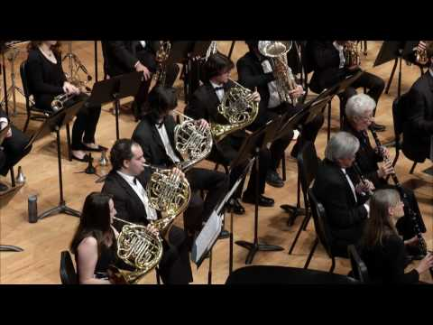 The 38th Annual Wind Festival: Sonoma State University Symphonic Wind Ensemble