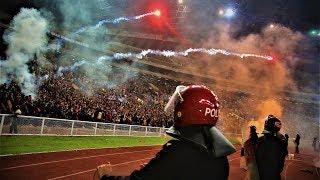 Gambar cover Ultras Malaya - Malaysia Football Fans