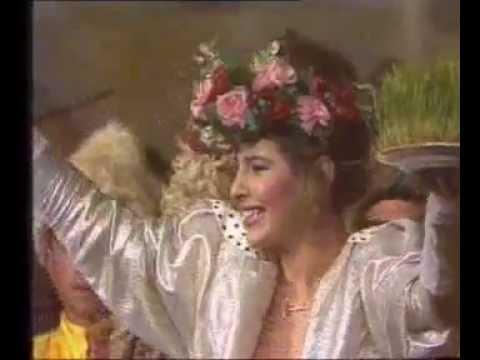 Aygun Kazimova Novruz Gelir Yaz Gelir Music Javanshir Guliyev Youtube