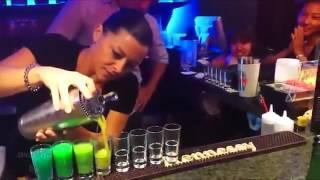 Yok böyle bir alkol hazırlama şekli