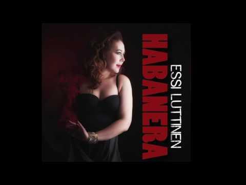 Habanera from Carmen by Essi Luttinen - mezzo soprano