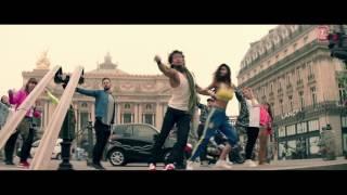 Befikra FULL VIDEO SONG   Tiger Shroff, Disha Patani   Meet Bros   Sam Bombay 1280x720