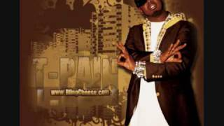 T-Pain ft. Yung Joc - Buy You A Drank (Reggaeton)