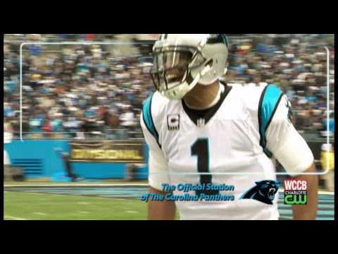 Panthers Post Seattle Promo by Johnny Butler