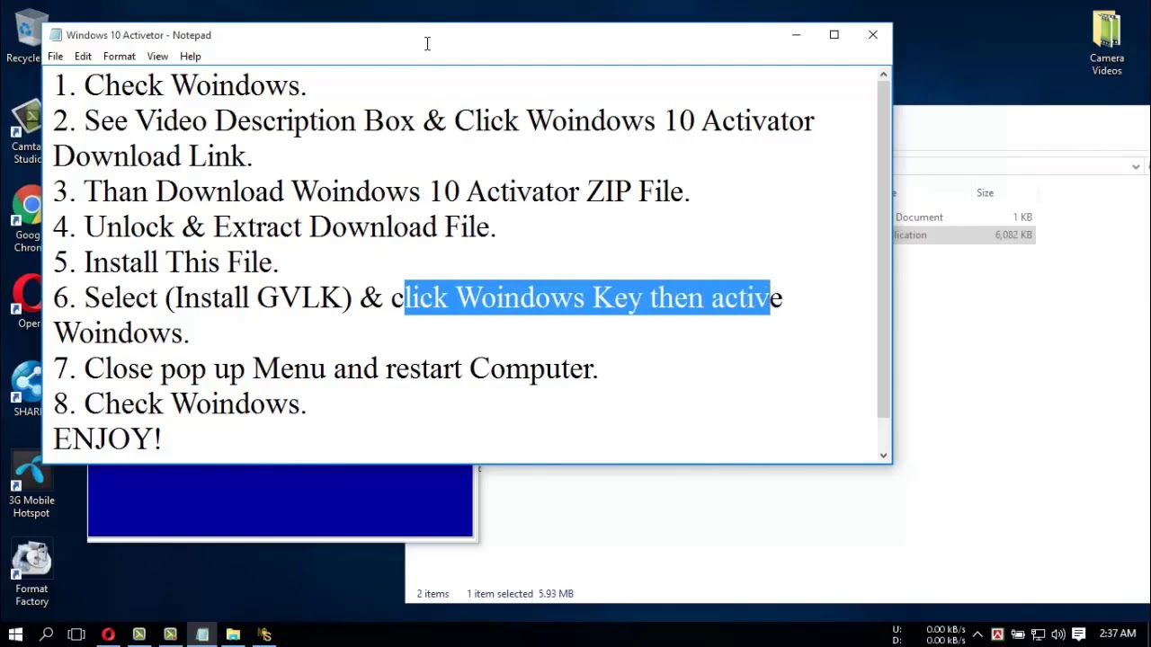 windows 8.1 activator free download zip file