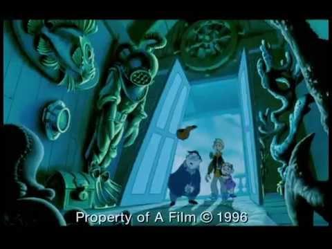 A Fish Tale-pilot Trailer(1996)