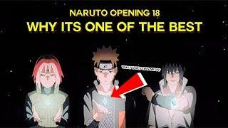 vuclip The Hidden Story Behind Naruto Shippuden Opening 18 - Boruto & Naruto