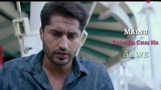 Very Sad Whatsapp Status Song || Akhiyan Ne Ronaoy - Jassi Gill || Broken Heart Song