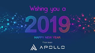 Mission Update 91 Apollo Currency Wishing You a Happy New Years Eve