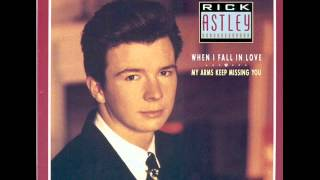 Rick Astley - My Arms Keep Missing You (Bruno