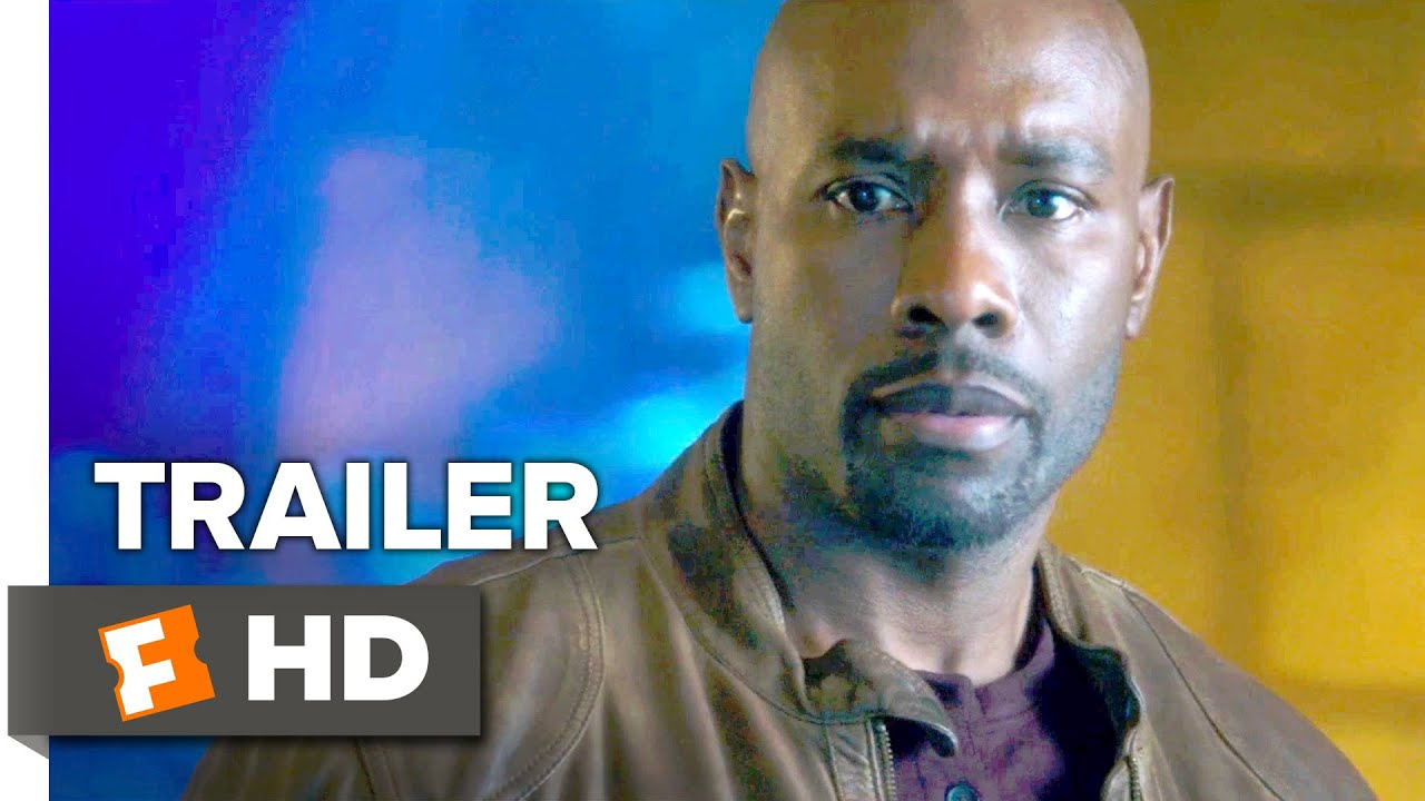 Download When the Bough Breaks Official Trailer 2 (2016) - Morris Chestnut Movie