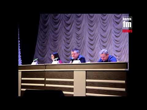 Kerch.FM: Бумажная волокита: разрушенный корпус КГМТУ не могут демонтировать