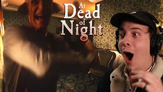 THE MOST STRESSFUL HORROR EXPERIENCE | At Dead of Night