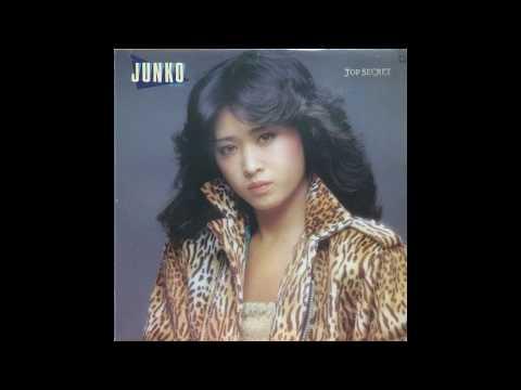 Junko Mihara – Top Secret [Full Album]
