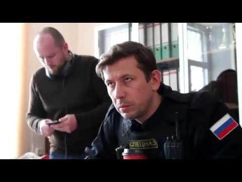 Со съемок фильма УЧИЛКА (part two)