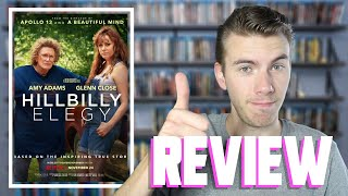 Hillbilly Elegy (2020) - Netflix Movie Review