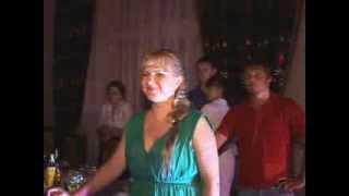 Ведущий на свадьбу в Белгороде. Молдавская свадьба.