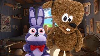 fnaf-plush-bonnie39s-teddy-bear