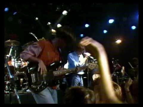 Talk Talk Live At Montreux 1986 part one