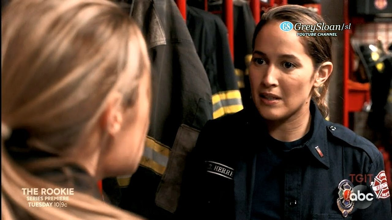 Download Station 19 2x02 Andy and Maya Bishop Fight Over What Happened During Rescue