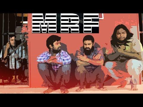 MRF || Telugu Comedy Short Film 2017 || Directed by Taneesh Raj-Real Story