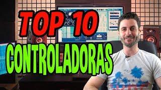 Top 10 mejores controladoras de Dj del mercado