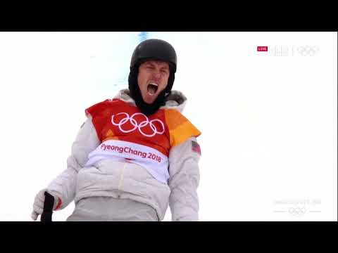 """""""White-Mania"""": Gänsehaut, Tränen, Unsterblichkeit   Pyeongchang 2018   Eurosport"""