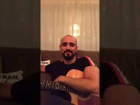Abel Pintos - Instagram Live 26/12/2017