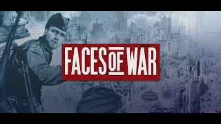 Faces of War Trailer