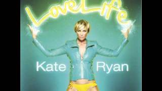 Kate Ryan at MNM Radio (2.04.2011) with LoveLife song!