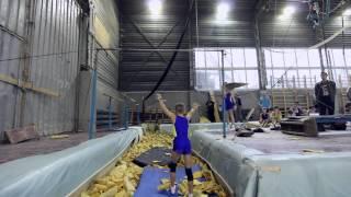 CSKA-KYIV. Valeriy Lipkan 12.2014.