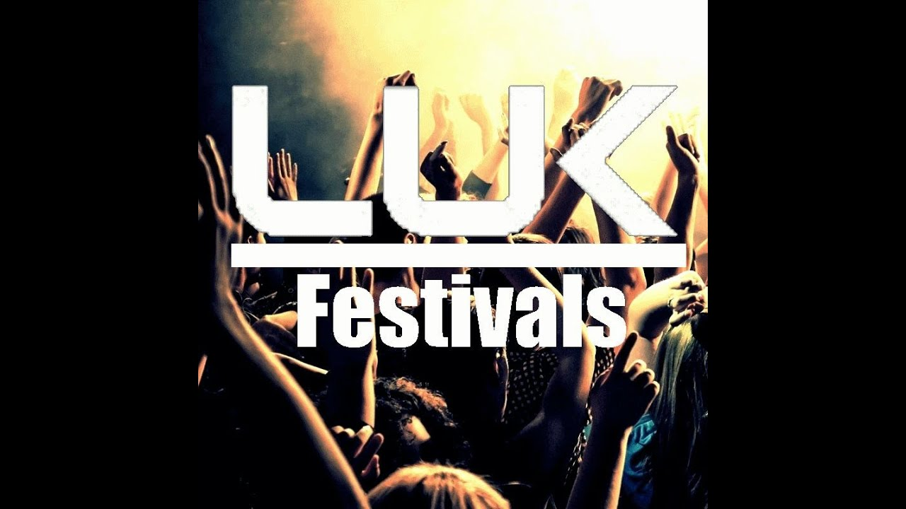 Luk - Festivals (Free Download) - YouTube