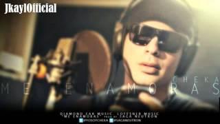 Me Enamoras [Letra/Lirycs] - Cheka [Original] ★New Reggaeton 2012★